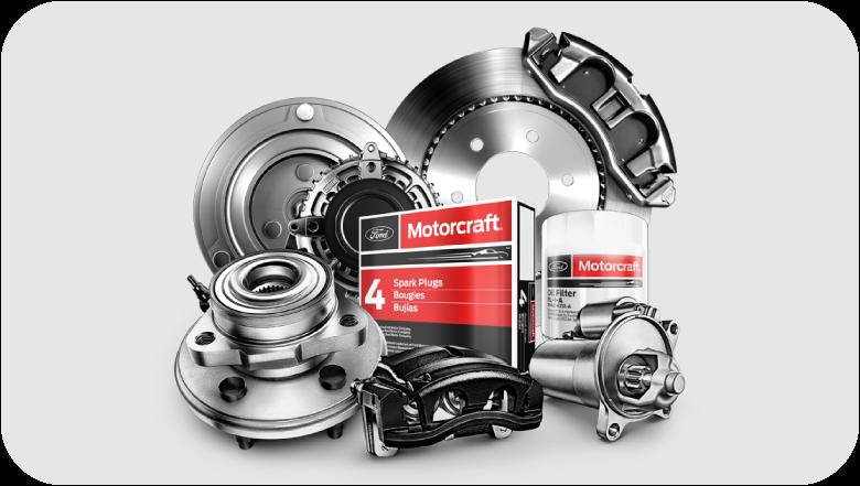 Parts_motorcraft_app